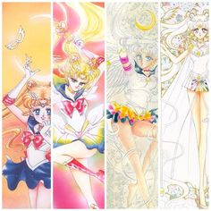 TAKEUCHI NAOKO - Sailor Moon 【Sailor Moon】