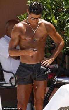 ah yes, Ronaldo...