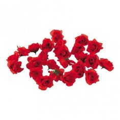 #Muttertagsdeko mit Herz - lassen Sie Rosen in Ihrem Schaufenster sprechen: http://abama.de/index.php/deko-rosenbluetenkoepfe-7386225.html  #Schaufensterdeko #Dekoartikel #Love #Herzr #Fensterfront #Dekoration