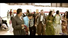 Kurdish Party 2011 kurdish Halparke dance USA, via YouTube. My reason for pinning: a huge variety of the most beautiful Kurdish dresses