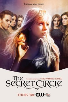 The Secret Circle (The CW 2011-2012)