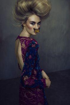 Dauphine Mckee by Shayne Laverdiere