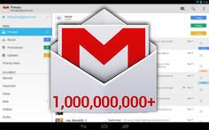 Gmail is one of the popular service by Google for E-mail accounts which provides more then 5 Billion accounts worldwide with quality features and responsive service for free.As all knows that Android is a trademark and product of Google therefore it by default contains pre-installed apps andGmail app for Android is one of them. According ...