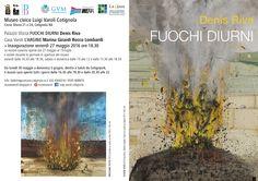 FUOCHI DIURNI Denis Riva