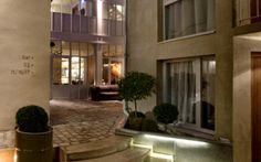 affordable Paris hotels: Jules & Jim