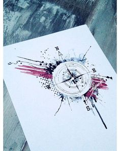 Tattoo Inspiration - The Urbanist Lab