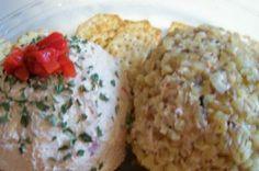 Super Amazing Deviled Ham Cheese Ball Recipe - Genius Kitchen