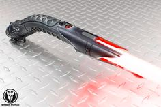 Saber Forge - We are pleased to announce the release of our first curved saber, the BANE. We offer products similar to Custom Lightsaber, LED Lightsaber, and FX Lightsaber. Or you can acquire parts to build your own Lightsaber. #starwars #lightsaber