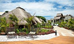 straywest: Explore Mauritus! The Zilwa Hotel