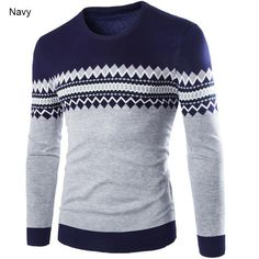 Now available on our store: High Quality New ... Check it out here! http://jagmohansabharwal.myshopify.com/products/high-quality-new-british-style-fashion-casual-men-pullovers-sweater-male-long-sleeve-patchwork-men-pullover-knit-sweaters?utm_campaign=social_autopilot&utm_source=pin&utm_medium=pin