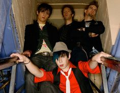 Josh Ramsay, Matt Webb, Ian Casselman and Mike Ayley :)Best Band Ever. Mariana Trench, Cute Celebrity Guys, Cute Celebrities, Marianas Trench Band, Josh Ramsay, Canadian Boys, Masterpiece Theater, Face The Music, Man Child