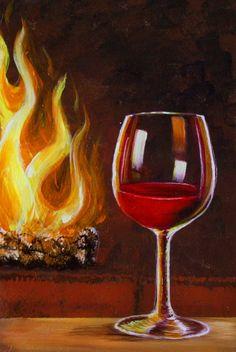 Join us for a Paint Nite event Mon Oct 23 2017 at 1100 O Street Sacramento CA Purchase your tickets online to reserve a fun night out Wine Painting, Easy Canvas Painting, Canvas Painting Designs, Small Canvas Art, Diy Canvas Art, Framed Canvas, Wine And Canvas, Oil Pastel Art, Wine Art