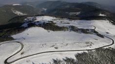 Pourquoi chercher plus loin : Un hiver sur la route des crêtes dès 12h55