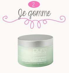 Pure Altitude Cristaux de Neige : to purify your skin...