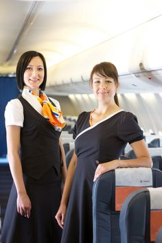SunExpress air hostesses, Turkey
