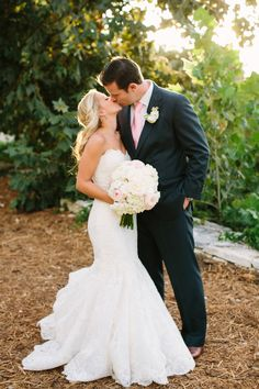 pink, white, and lace | Akil Bennett #wedding