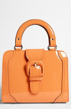 Marni  Small  Patent Leather Frame Bag available at  Nordstrom Best Handbags,  Tote 2e455ea6f2
