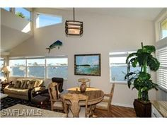 Stunning property now available on Miramar Street in Fort Myers Beach, FL http://www.c21tripower.com/property/17592091/215007914/272 for all listings available in SW Florida www.fortmyersbeachwaterfront.com