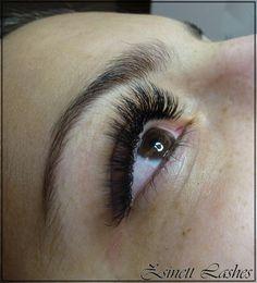 Eyelashes Falsies, Volume Lashes, Eyelash Extensions, Eyelashes, Lashes, Lash Extensions