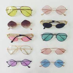 ad6ef012e ✨j i l l✨ Oculos Hipster, Óculos De Grau Feminino, Óculos De Sol