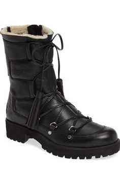 Rudsak Balou Winter Boot (Women) available at #Nordstrom