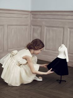 Baby Dior - children's clothing