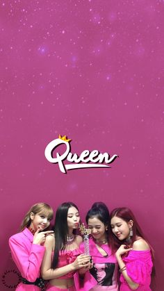Black Pink Background, Korean Girl Groups, South Korean Girls, Lisa Blackpink Wallpaper, Screen Wallpaper, Blackpink Video, Exo Red Velvet, Black Pink Kpop, Blackpink Photos