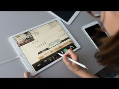 iPad Pro review - YouTube