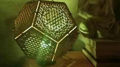 #laserart #sacredgeometry Laser Art, Sacred Geometry, Table Lamp, Home Decor, Craft, Floor Lamp Base, Pictures, Table Lamps