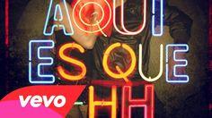 Alexis y Fido - Aqui Es Que Ehh (Lyric Video) (+playlist)