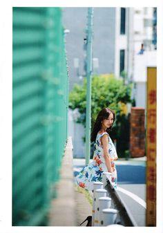 #Tomomi Itano #板野 友美