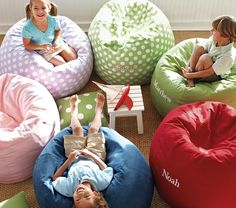 Best Kids Bean Bag Chairs