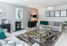 New build homes for sale in Berkshire, Buckinghamshire, Hertfordshire and London. Find your new homes on NK Homes website today. Family Homes, Home And Family, Kings Home, New Homes For Sale, Semi Detached, New Builds, Couch, Bedroom, Places