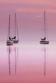 Corio Bay,Australia: