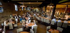 The Wine Spectator Restaurant in St. Helena, CA I The Culinary Institute of America