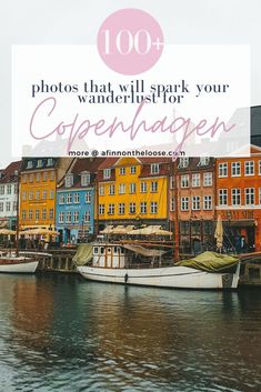 Let the photos speak for themselves on whether you'd love to visit Copenhagen yourself! What Next, Photo Diary, Types Of Fashion Styles, Copenhagen, No Time For Me, Finland, Croatia, Diaries, Denmark