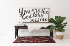 You See Me by HouseofBelongingLLC on Etsy