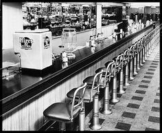 I remember.. The lunch counter at G. C. Murphy, McKeesport