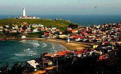 Farol de Santa Marta Santa Catarina Brazil