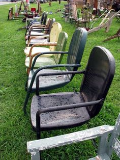 sit in some like these at grannys