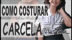 COMO COSTURAR CARCELA COM CÉLIA ÁVILA