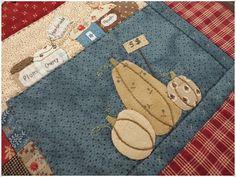 Lancaster Quilt 3 Lancaster, Hand Applique, Quilt Patterns, Primitive, Patches, Quilting, Handmade, Country, Appliques