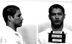 Website collects the mugshots and final words of prisoners executed by the state of Texas since 1982 | Dangerous Minds