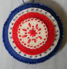 red-white-and-blue-round by nikkissglein on etsy