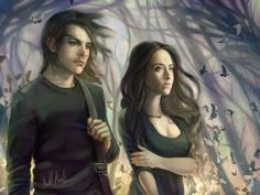 Magicians FanArt by FalyneVarger on DeviantArt Fantasy Shows, Dark Fantasy Art, Magician Art, The Magicians Syfy, Battle Cry, Tv Couples, Role Models, Book Worms, Movie Tv