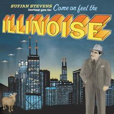 Sufjan Stevens <3 one of the most amazing albums and one of the great musicians of our generation!