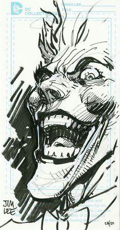 The Joker........