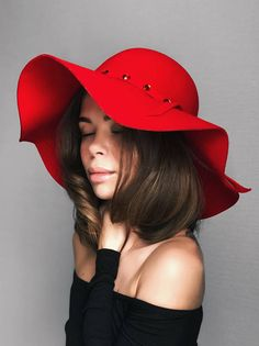 4b64459623431 19 Best Red Fedora and shoes images