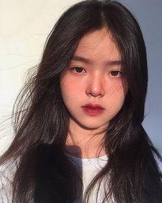 Am I your sunshine? Aesthetic People, Aesthetic Girl, Light Makeup Looks, Korean Makeup Look, Casual Makeup, Ulzzang Makeup, Ulzzang Korean Girl, Most Beautiful Faces, Girl Inspiration