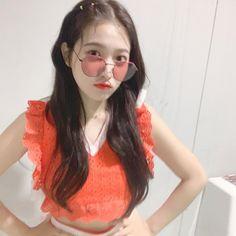 Kpop Girl Groups, Korean Girl Groups, Kpop Girls, Seulgi, Red Velvet イェリ, My Girl, Cool Girl, Rapper, Red Valvet